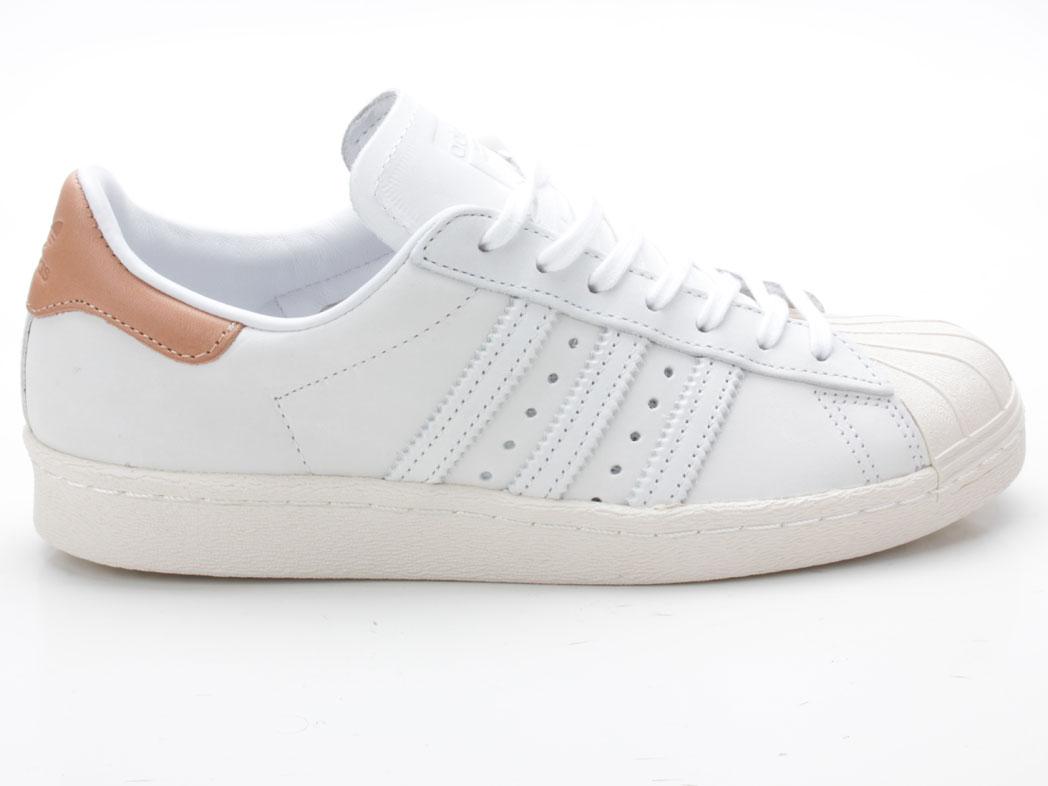 Adidas Superstar 80s W BB2058 BB2058 BB2058 weiß b5dec3