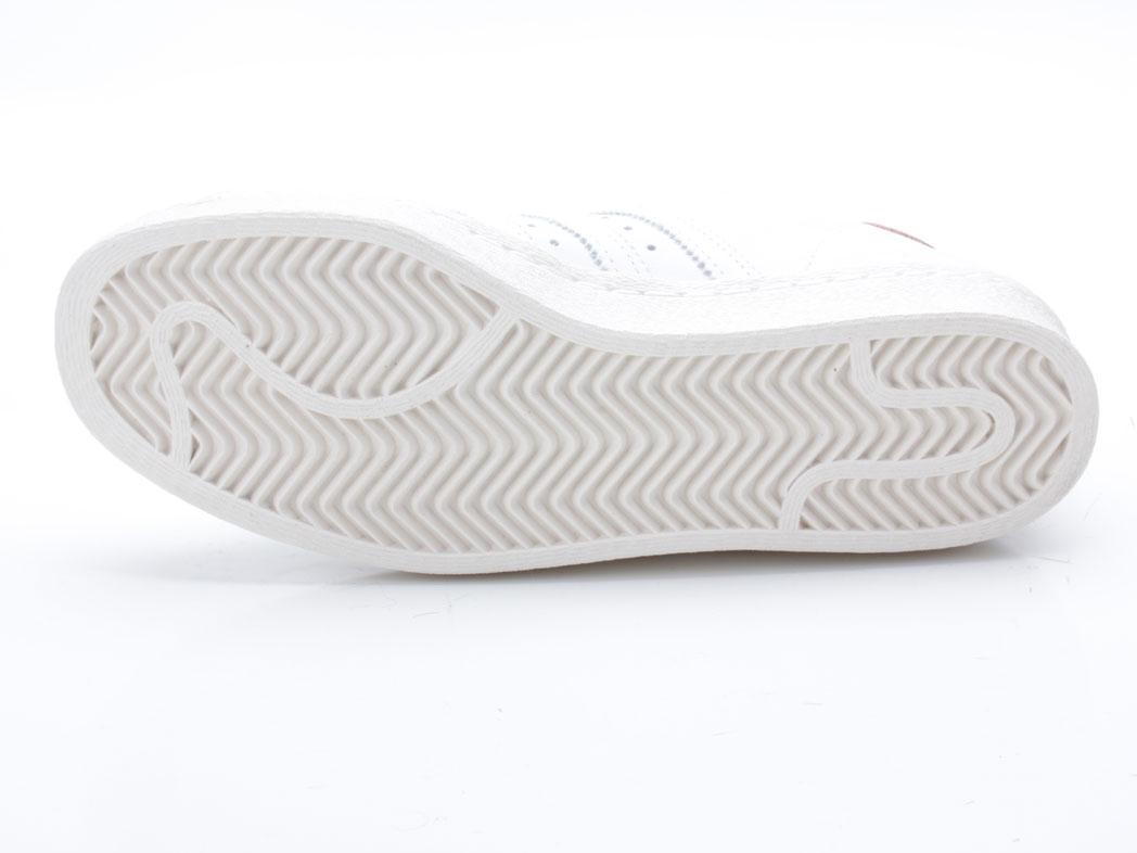 Adidas Superstar 80s W BB2058 BB2058 BB2058 weiß 2444ec