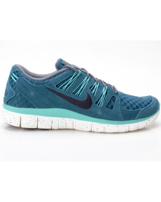 Nike Free 5.0 EXT Woven 580531 303 türkis