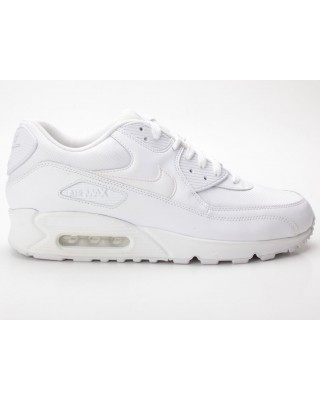 Nike Air Max 90 Essential weiß 537384 111