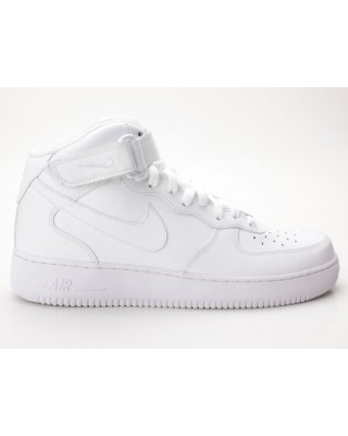 Nike Air Force 1 MID 07 315123 111 weiß