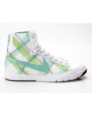 Nike WMNS Blazer MID 313722 313 weiß-grün