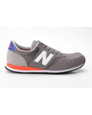 New Balance U420SGO 383331-60 12 grau