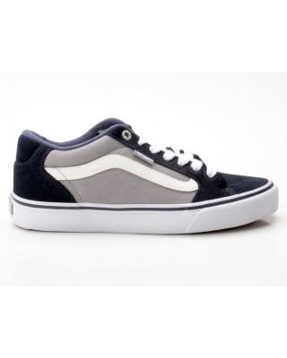Vans Faulkner VN-0 SJVDXQ Textile blau-grau-weiß
