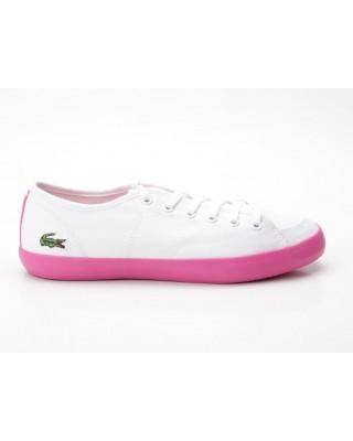 Lacoste Nievo JAW 2 SPW weiß-pink