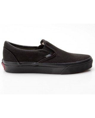 Vans Classic Slip-On VN-0 EYEBKA schwarz