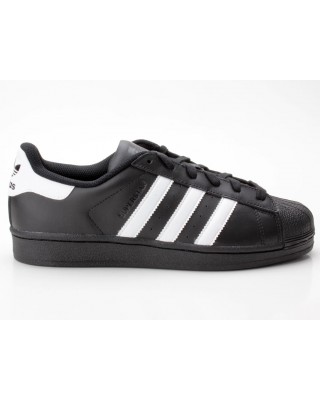 Adidas Superstar Foundation B27140 schwarz-weiß