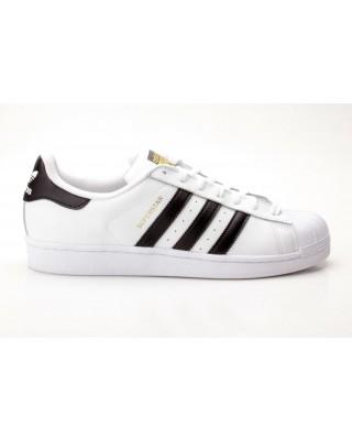Adidas Superstar C77124 weiß-schwarz