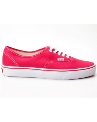Vans Authentic VN-0 EE3RED rot