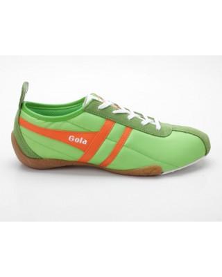 Gola Curve grün-orange