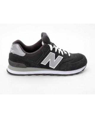 New Balance ML574NK 313751-60 8 schwarz