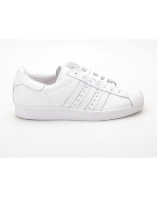 Adidas Superstar 80S Metal Toe W S76540 weiß