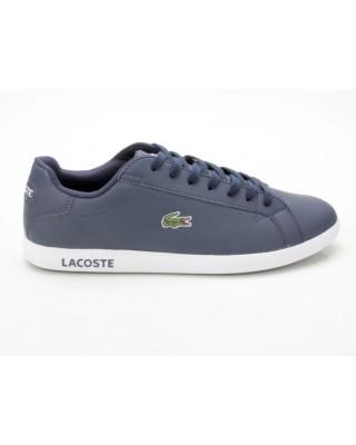 Lacoste Graduate LCR3 SPM blau