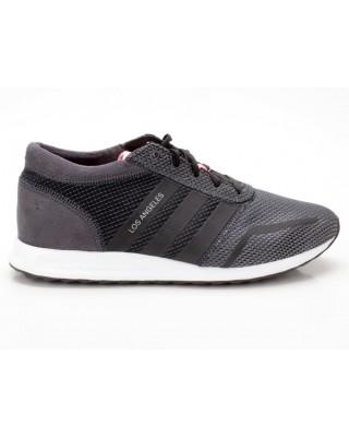 Adidas Los Angeles W AF4301 schwarz-grau-pink