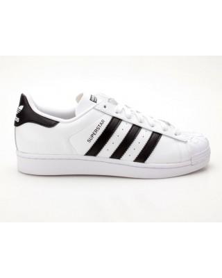 Adidas Superstar Nigo Bearfoot S83387 weiß-schwarz