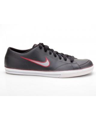 Nike Capri schwarz silber rot 314951 008