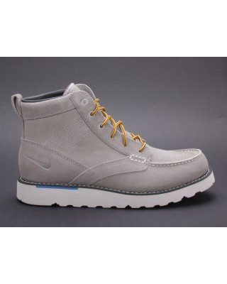 Nike Kingman Stiefel grau weiß 525387 014