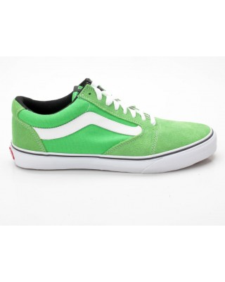 Vans TNT 5 VN-0 L2ZLLH grün-weiß