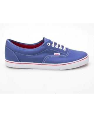 Vans LPE VN-0 RRR926 blau-rot