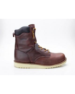 Wolverine Roady 8 Wedge Boot W09671 braun