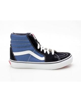 Vans Sk8-Hi 0081199 blau-weiß