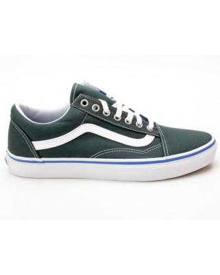 Vans Old Skool VN0004OJJPT grün-weiß