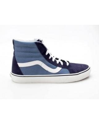 Vans Sk8-Hi Reissue VN0004OKJUI 2 Tone blau-weiß