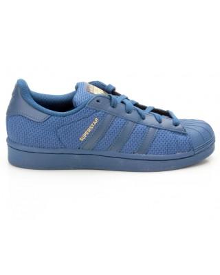 Adidas Superstar S76624 blau