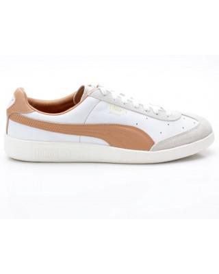 Puma Madrid Tanned 363806 03 weiß-braun