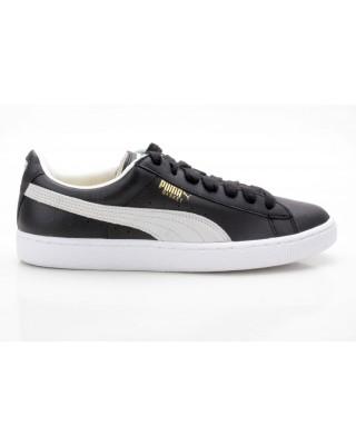 Puma Basket Classic 351912 02 schwarz-weiß