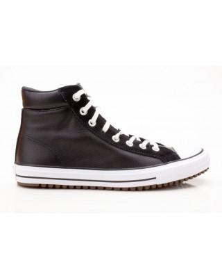Converse Chuck Taylor All Star CTAS Boot PC Hi 157496C schwarz-weiß