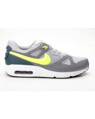 Nike Air Max Span grau gelb 554666 079