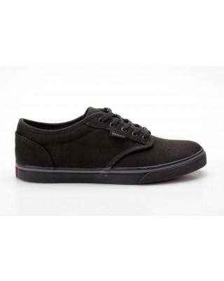 Vans Atwood Low (Canvas) black/black schwarz VN-0 NJO186