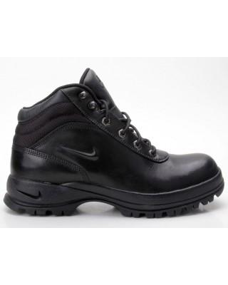 Nike Mandara schwarz 333667 001 Winterschuhe Boots Gr. 42