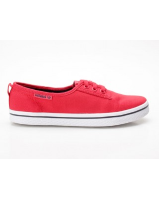 Adidas Honey Plimsole W Q23264 rot
