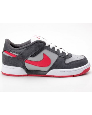 Nike Renzo 2 grau-rot 454291 063