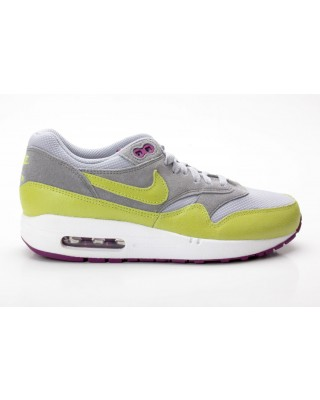 Nike Air Max 1 Essential grau-grün 599820 007