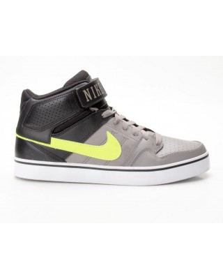 Nike Mogan Mid 2 SE grau-schwarz-gelb 487944-071