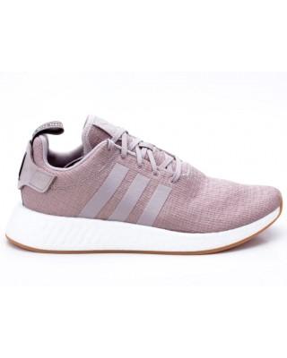 Adidas NMD_R2 CQ2399 grau-weiß