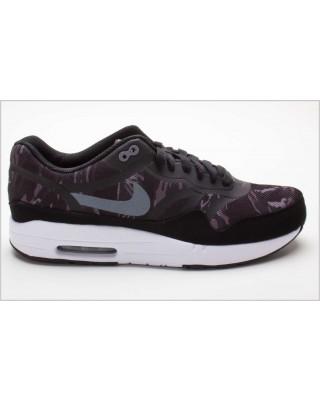 Nike Air Max 1 PRM Tape schwarz grau camo 599514 001