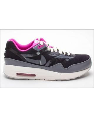 Nike Air Max 1 CMFT PRM Tape schwarz grau pink camo 599895 006