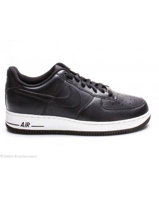 Nike Air Force 1 low schwarz weiß 315122 036