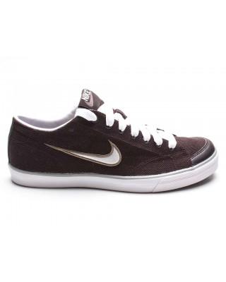 Nike Capri Canvas brown silver