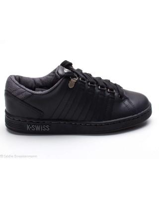 K-Swiss Lozan 2 black charcoal black