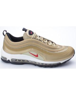 97 weiß 762 X Nike Max rot Air 317170 gold Ygf7vby6