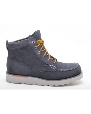 Nike Kingman Leather dark obisidian