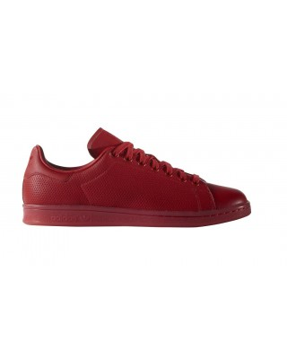 Adidas Stan Smith Adicolor S80248 rot