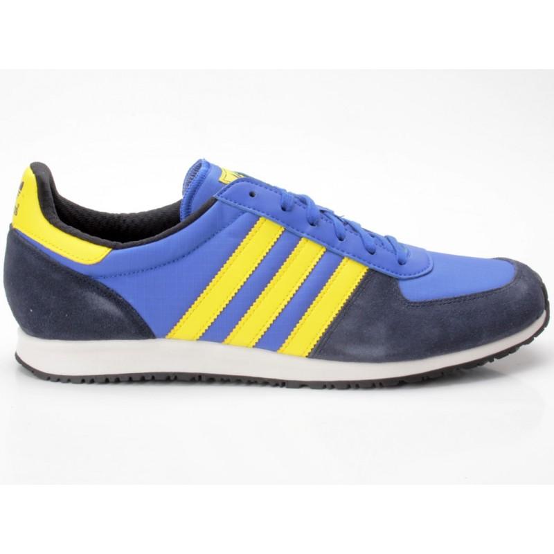 adidas Adistar Racer Schuhe blau grau weiß im WeAre Shop