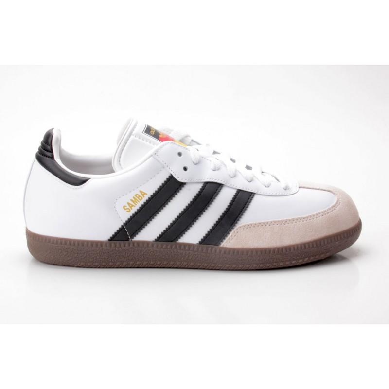 e4ede042282069 Adidas Samba 2 035072 weiß-schwarz