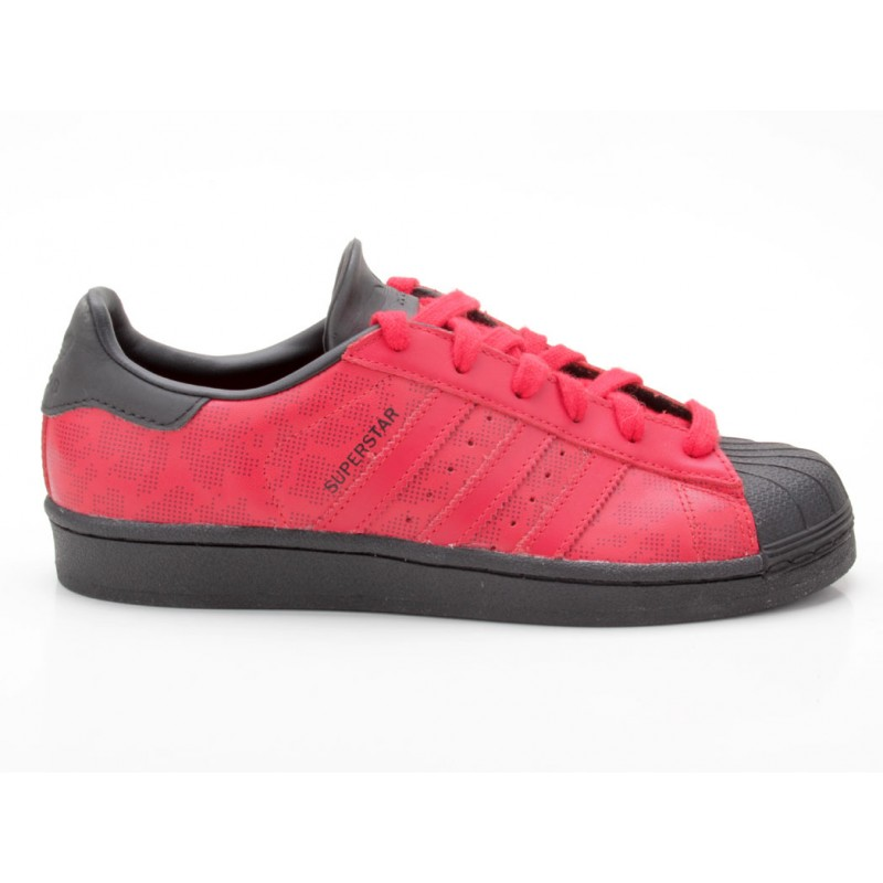 low price frau adidas superstar rot camo 05bba 70a36